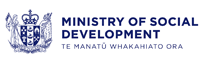 Ministry-of-Social-Development Logo